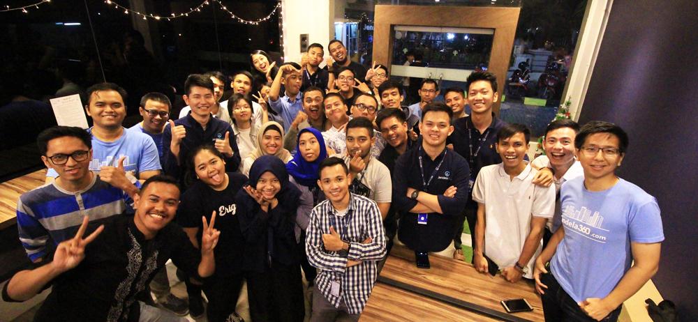 Jendela360 Team