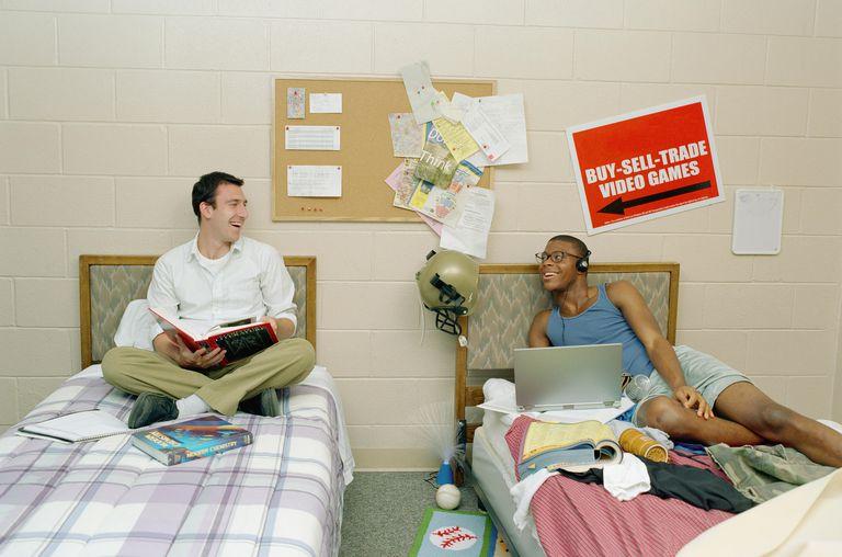 ANGIE: Senior citizen roommate finder