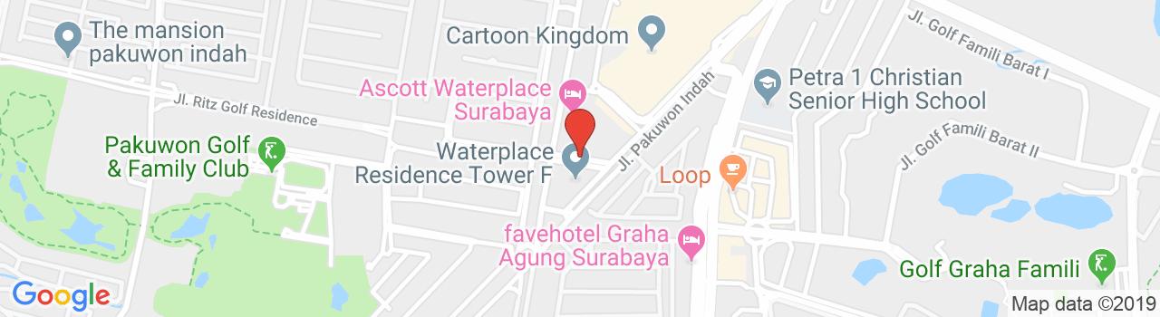 Ascott Waterplace Residence