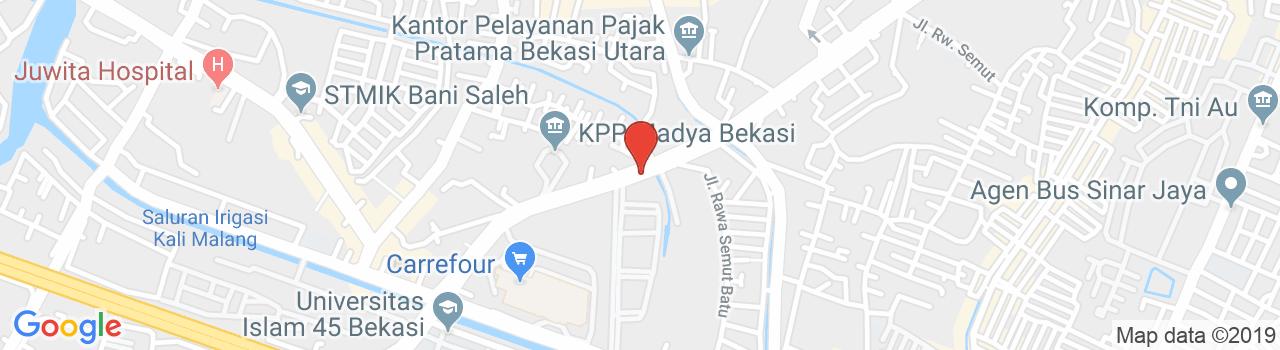 Bekasi Town Square
