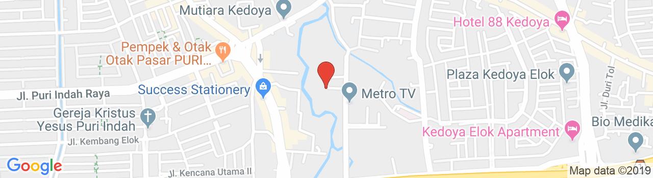 Metro Park Residence