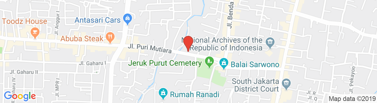 Mutiara Executive Residence