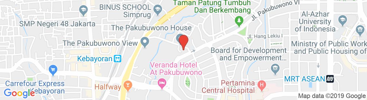 Pakubuwono House