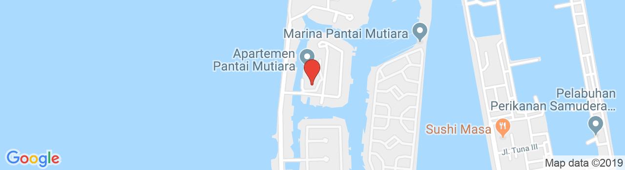 Pantai Mutiara Apartment