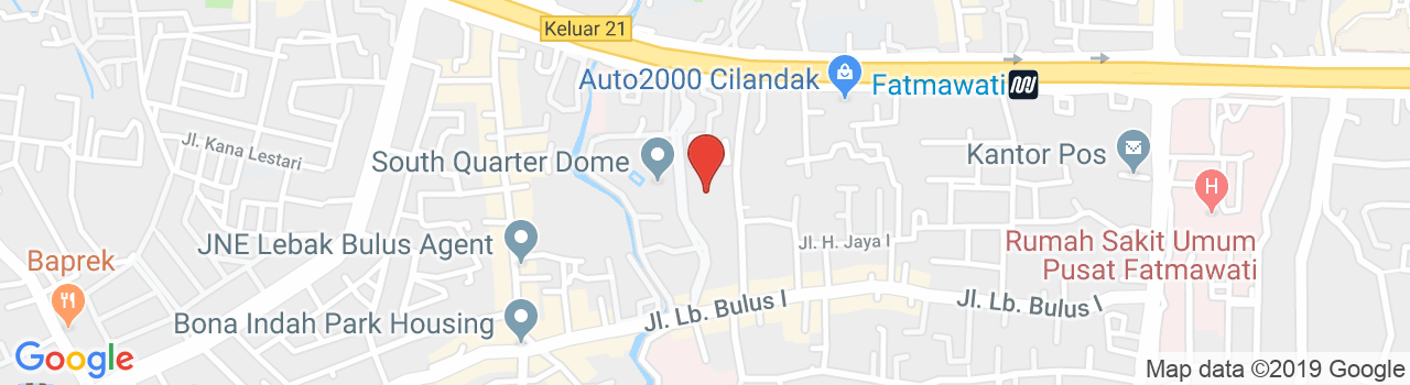 Pondok Club Villa