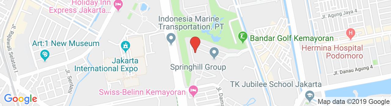 Royale SpringHill Residence