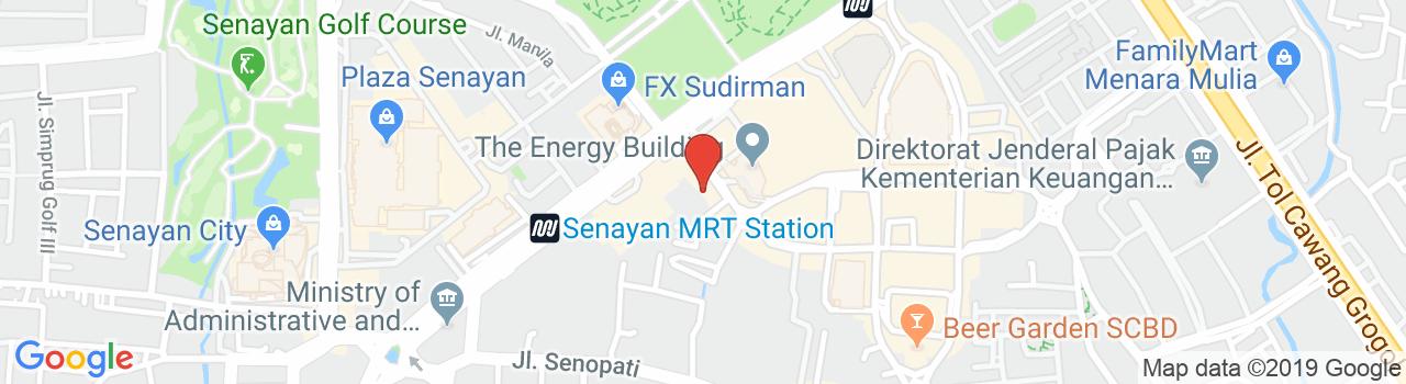 Sudirman Mansion Apartment