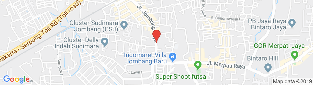 Swarnabumi Bintaro Apartment