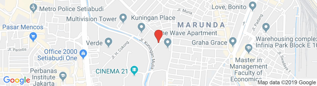 The Wave Apartment