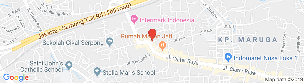 Urban Heights Residence