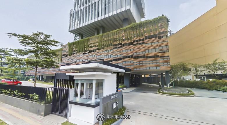 Sewa Apartemen Accent Bintaro