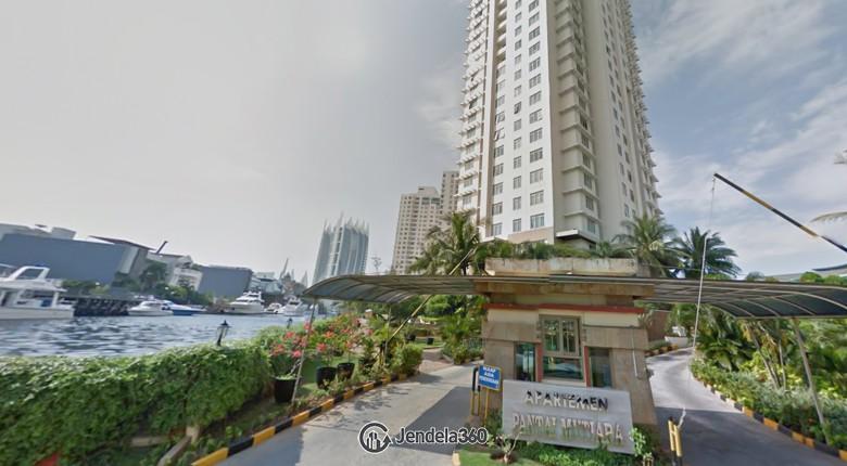 apt Pantai Mutiara Apartment