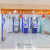 ATM center sahid sudirman residence apartment