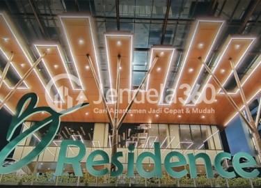 B Residence BSD