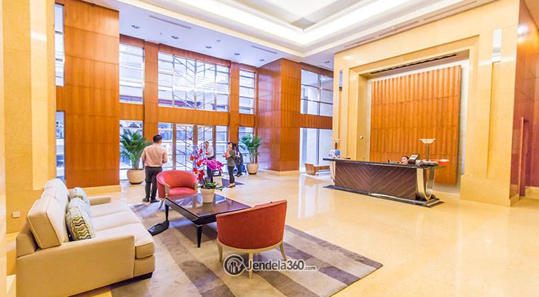 Sewa Apartemen Pakubuwono Residence Foto Lengkap