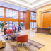 lobi atau function room pakubuwono residence