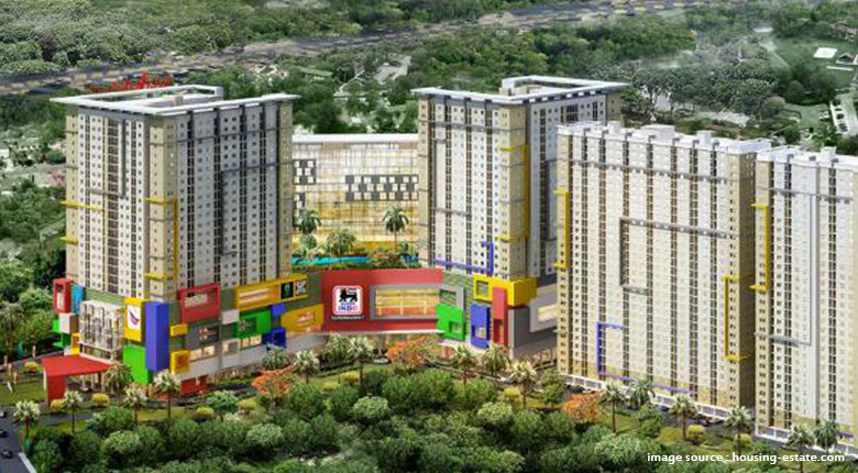 Apartemen Bassura City Apartement