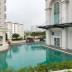 kolam renang belleza apartemen