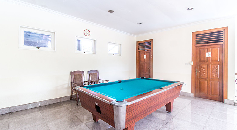 executive paradise complex apartment