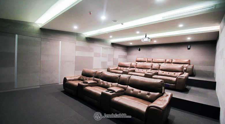 bioskop Wang Residences