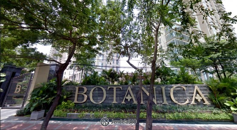 Sewa apartemen botanica
