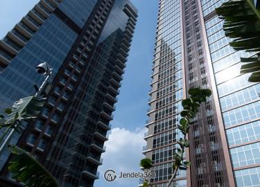 Branz Simatupang Apartment