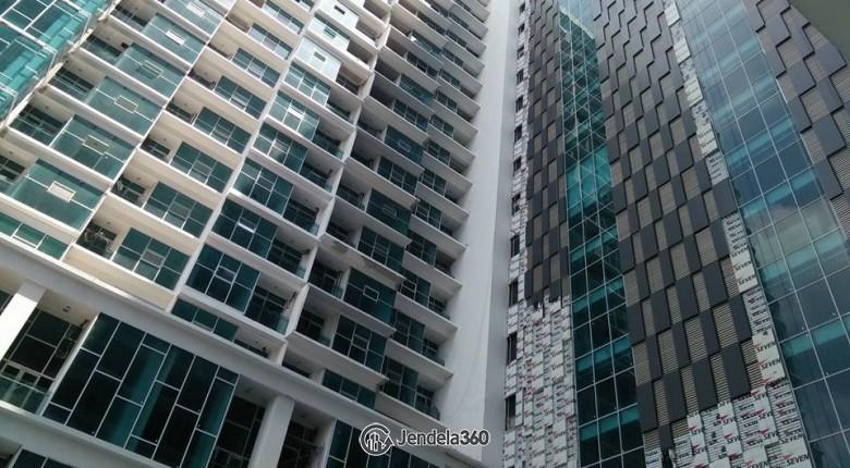 Sewa apartemen Brooklyn Alam Sutera Apartment & Soho