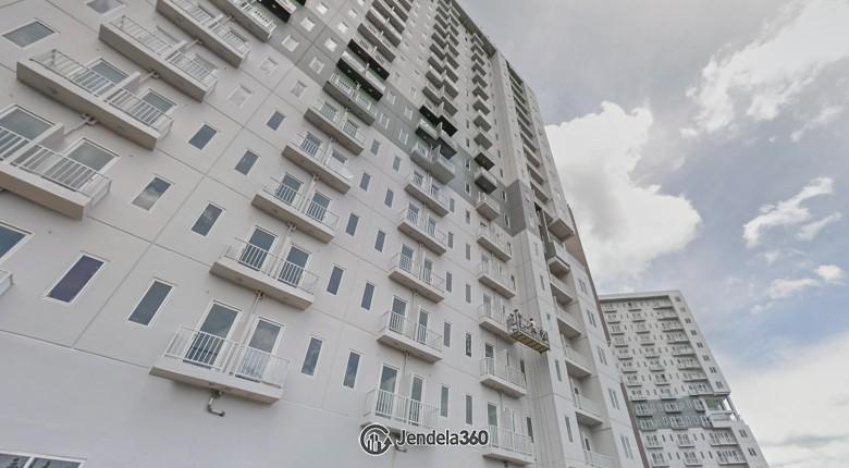 building Easton Park Serpong Apartment Apartment
