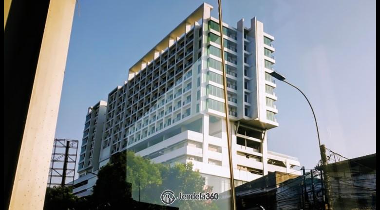 building Nine Residence