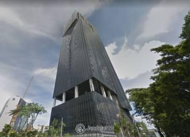 Sudirman Suites Jakarta