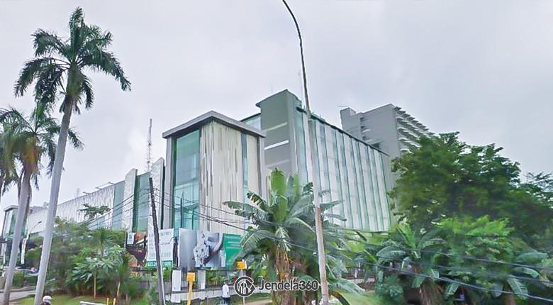 building Grande Valore Condominium Apartment