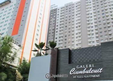 Galeri Ciumbuleuit Apartment