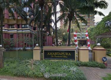 Amartapura Apartment