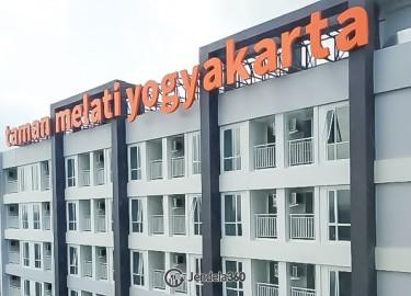 Taman Melati Sinduadi Apartment