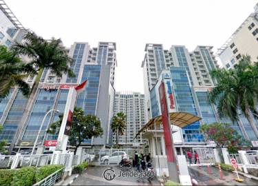 CBD Pluit Apartment
