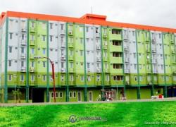 Delta Cakung Apartment