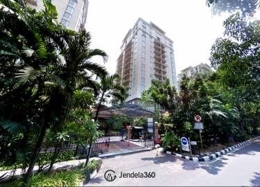 Menteng Executive Apartment