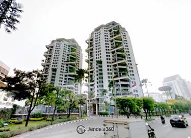 Grand Tropic Suites Apartment