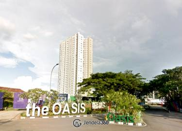 The Oasis Cikarang Apartment