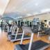 gym executive paradise complex apartment