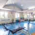 gym apartemen executive paradise complex