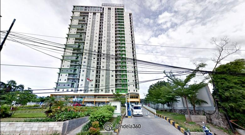 Sewa apartemen gading green hill