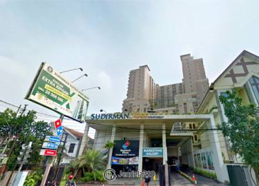 Sudirman Suites Apartment