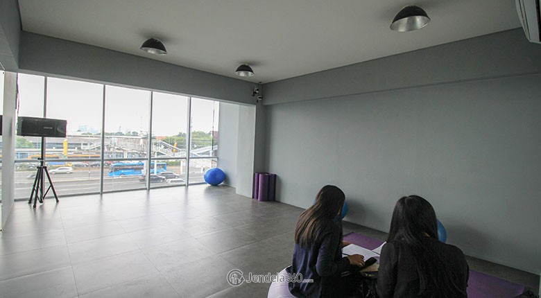 the h residences apartment