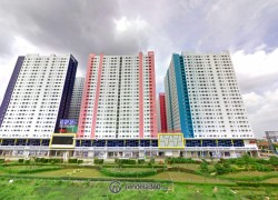 Green Pramuka City Apartment