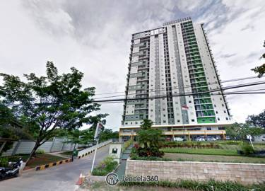 Gading Green Hill Apartment