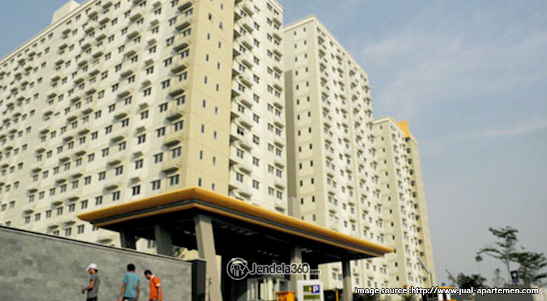 gading icon apartment
