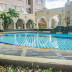 Kolam renang di Gading Mediterania Residence