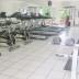 fasilitas gym gading mediterania residence
