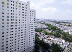 Gading Nias Apartment
